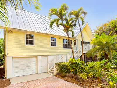 Photo for Stunning Captiva Home-Centrally Located- Steps to the Beach