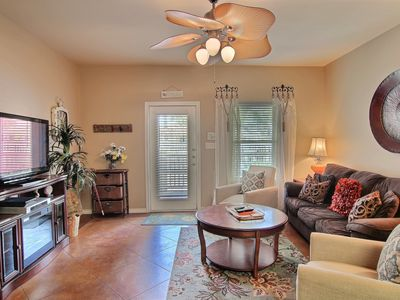 Photo for 2BR Townhome Vacation Rental in Corpus Christi, Texas