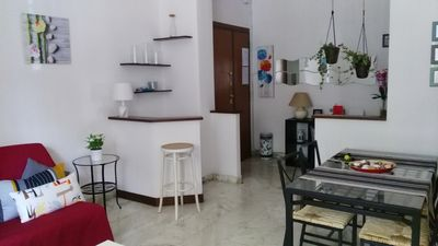 Photo for Cozy apartment in Rome