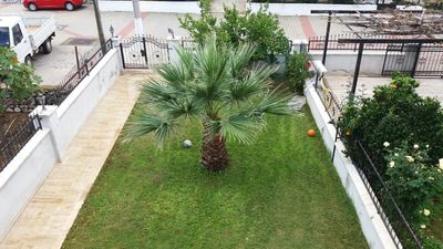 Photo for 2BR House Vacation Rental in Marmaris, Mu?la