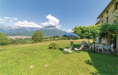 Photo for 2 bedroom accommodation in Belluno -BL-