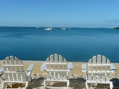 Craig & Cindy Key West 3 Bedroom Waterfront Beachside Resort Condo
