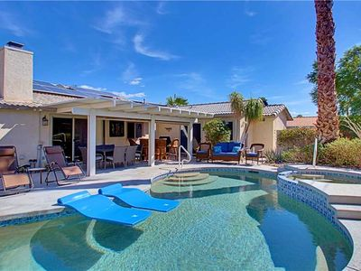 Photo for Come Play At This Vacation Rental in Palm Springs!