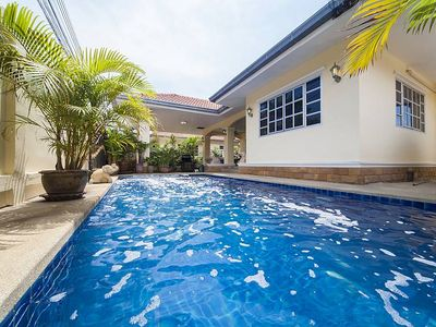 Photo for Holiday house Pattaya for 1 - 10 persons with 5 bedrooms - Holiday home