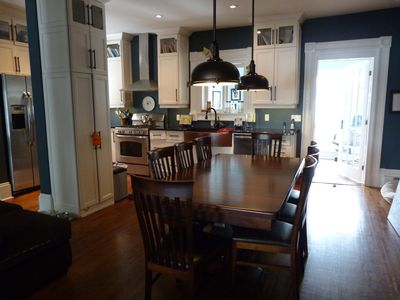 Photo for New Executive/ Family Rental In Central Halifax- Sister House