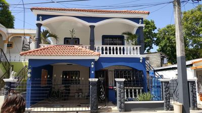 Photo for La Patrona House with amazing views of Mount Isabella