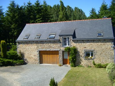 Photo for Furnished rentals Brittany côtes d'armor