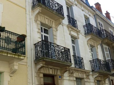 Photo for Gite Vichy, 2 bedrooms, 4 persons