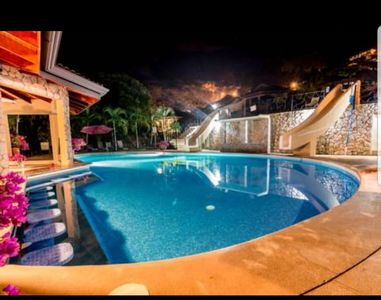 Photo for 1BR House Vacation Rental in playa hermosa, playa hermosa