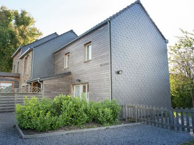 Photo for Renovated Cottage in Cornémont with Garden