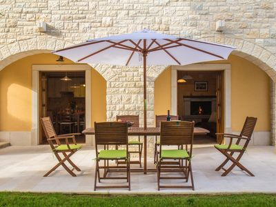 Photo for 4BR House Vacation Rental in Vrsar