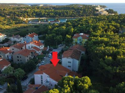 Photo for Apartment A1 (Villa Ori) in Pula - 5 persons, 1 bedrooms
