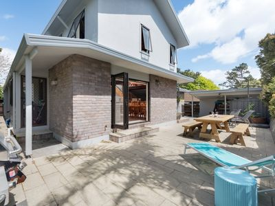 Photo for Mount Maunganui Family Holiday Home