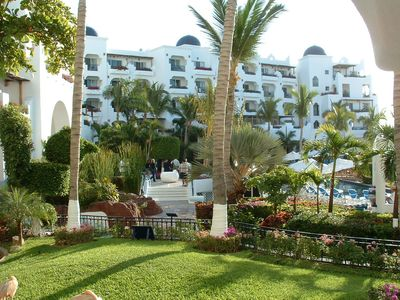 Photo for Beautiful Luxury Suite on Cabo's Best Beach!