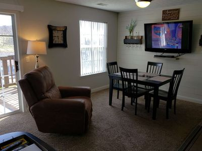 Photo for *Rate Friendly Ground Floor Condo*. Recent Updates!! New Beds. Near all Branson and Lake Activities.