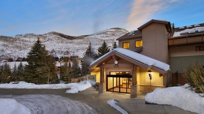 Photo for Villa In Vail For Skiing Sleeps 6 People, Free parking & Bus Service to Vail