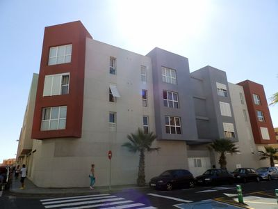 Photo for Family 2 bedroom Apartment with wifi and parking