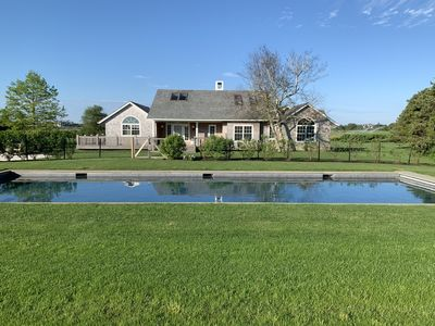Photo for Quogue Estate Section