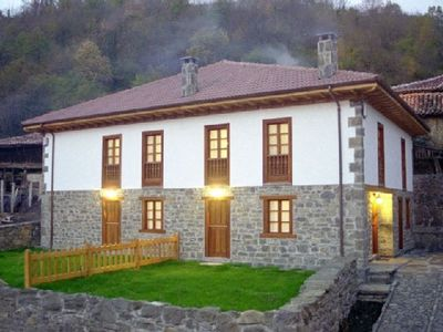 Photo for 3BR Cottage Vacation Rental in Ponga, Asturias