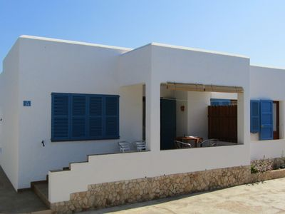 Photo for House Can Mariano Barber V - Es Calo - Formentera - Balearic Islands