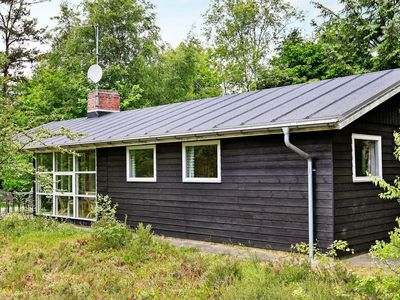 Photo for Rustic Holiday Home in Hals near Sea
