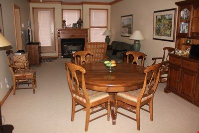 Photo for 2 Bedroom Grandview Condo - SSH Condos, Silver Star Mountain
