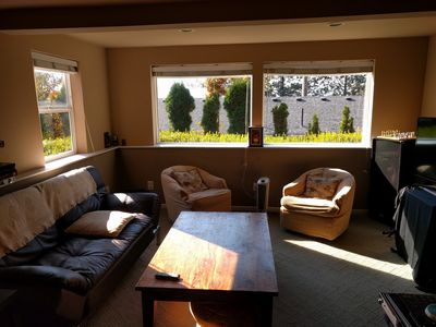 Photo for Downtown White Salmon Garden Home, 3mi from Hood River