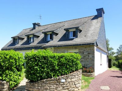 Photo for Vacation home Le Clos Erbert (RHU315) in St Gildas-de-Rhuys - 7 persons, 3 bedrooms