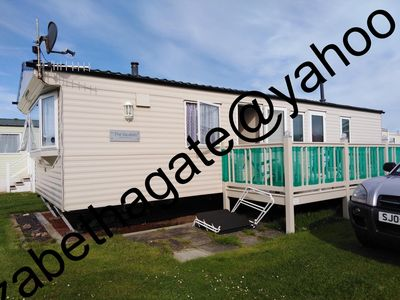 Photo for Home from home and decking to the side