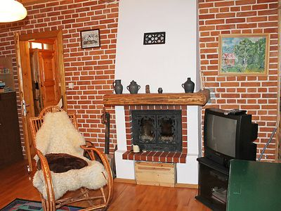 Photo for Vacation home W Męcinie in Mecina - 5 persons, 2 bedrooms