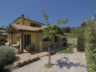 Photo for Vacation home Serra in Suvereto - 6 persons, 3 bedrooms