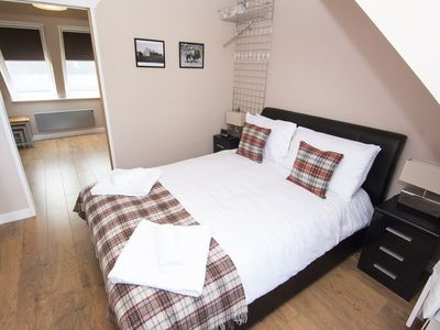 Photo for St Ninian's  - sleeps 2 guests  in 1 bedroom