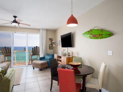 Photo for Vaca Right On the Gulf! Plenty of Amenities for the Entire Family to Enjoy!