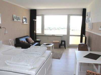 Photo for Apartment K1409 for 2-4 persons with view of the Baltic Sea