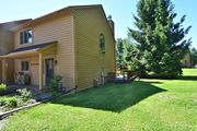 Gypsy Haven is a 3 bedroom end unit located at Deerfield in Canaan Valley, WV