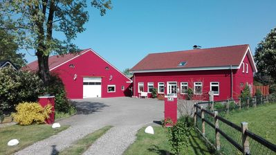 Photo for Ostsee Ferienwohnung- Sehlendorfer Strand-Hohwachter Bay, 2-4 persons