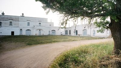 Photo for Masseria Cervellera