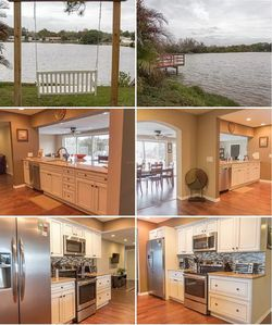 Photo for Luxury Lake Home Spring Training Clearwater Fl - Perfect for large group/family