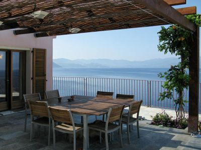Photo for Vacation home Maison Balbi (CPC150) in Canari - 8 persons, 3 bedrooms
