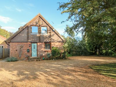 Photo for OAKHILL, family friendly, with open fire in Heacham, Ref 956404