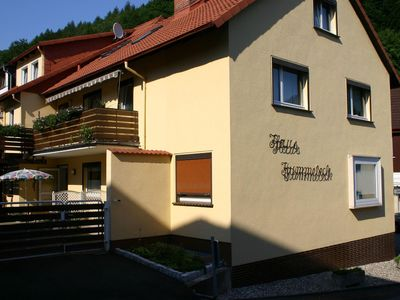 Photo for Haus Kummeleck , Wohnung 3