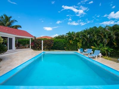 Photo for 3 bedroom Villa with own Pool