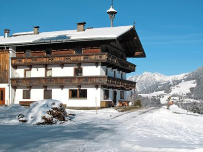 Photo for Apartment Haus Rotharlhof (HGT352) in Hopfgarten im Brixental - 6 persons, 2 bedrooms