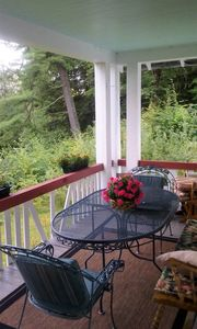 Photo for Silver Bay- Hague- Year Round House- Kayaks, Canoe, Table Tennis, Badminton,etc