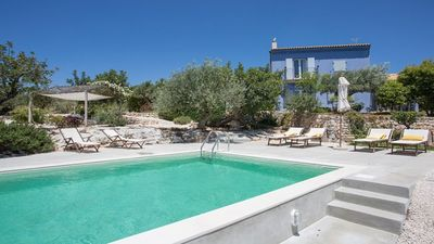 Photo for Villa Baglio Blu with Private Pool