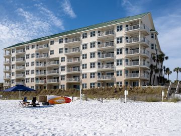 Destiny Grand Palms, Destin, Florida, United States of America