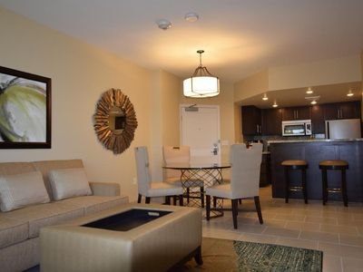 Photo for Last Minute 1 bedroom Fully Furnished Condo - NAB WEEK  - Sleep up to 4