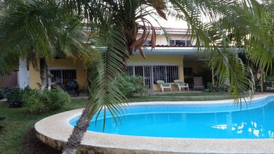 Photo for Casa Estrella Tamarindo Ocean View & Private Pool