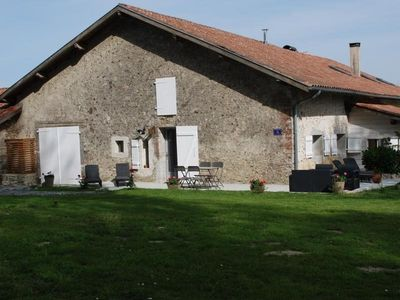 Photo for Gite Josse, 2 bedrooms, 4 persons