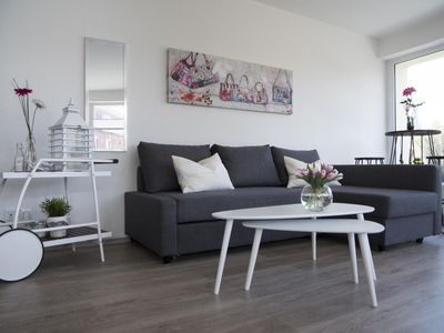 Photo for Apartment Nordseebrandung A2. 5
